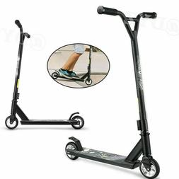 Outdoor Sport Children Adult Extreme Scooter Kick Push T-Bar