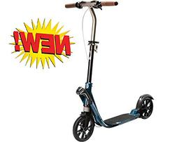 TOWN 9 EF V2 OXELO Adult Scooter - Petrol Blue
