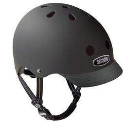 Nutcase - Patterned Street Bike Helmet for Adults, Constella