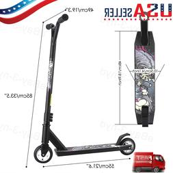 Pro Scooter Adults Teens 360° Rotate Strick Scooters Rear F