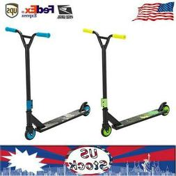 Pro Scooter for Teens and Adults Freestyle Trick Scooter for