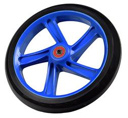 Replacement Wheel for the Razor A5 Lux Kick Scooter 200 mm :