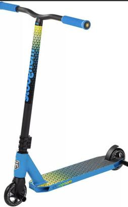 Mongoose Rise 100 Elite Youth and Adult Freestyle Kick Scoot