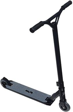 Royal Scooters Guard II Freestyle Stunt Scooter, Black/Grey