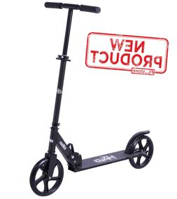 scooter kick kids adults large big wheels