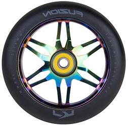 Fuzion Pro Scooter Wheels
