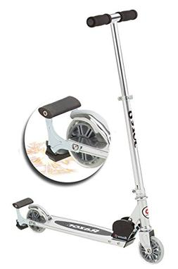 Razor Spark Scooter Clear