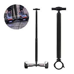 Locisne Stretchable Aluminum Alloy Balance Scooter Handle Ba
