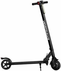Swagtron Swagger Classic Foldable Kids Electric Scooter, Cru