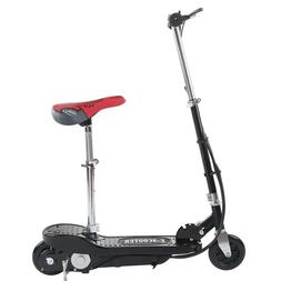 Teens And Adult Rechargeable Seated Electric Fold Scooter Mo