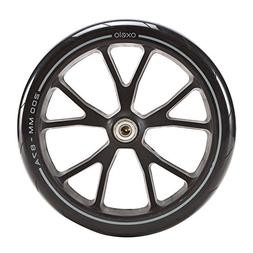 OXELO Town EF Adult Scooter Wheel - 200 mm