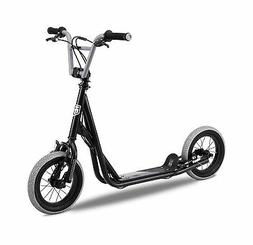 Mongoose Trace Youth/Adult Kick Scooter Folding and Non-Fold