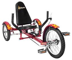 "Mobo Triton The Ultimate Three Wheeled Cruiser 16"""