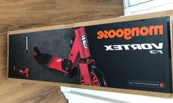 MONGOOSE Vortex F3 Folding Scooter, ages 8 + - SHIPS FREE!