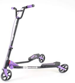 Yvolution Y Fliker Carver C5 Kids/Adult Drifting Scooter