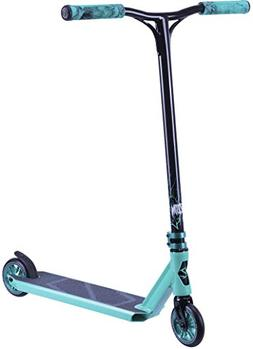 Fuzion Z300 Pro Scooter Complete